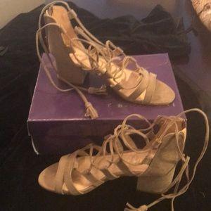 New Madden Girl Sandals